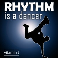 rhythm is a dancer 2009